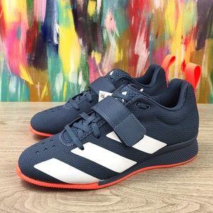 Adidas Adipower Weightlifting Shoes II
